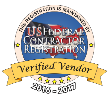 2016-2017 Verified Vendor